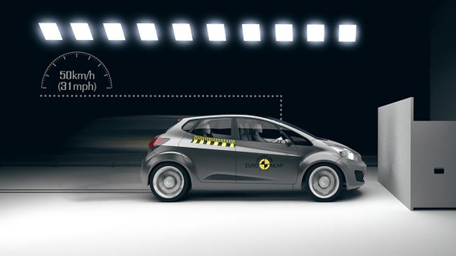 How do you choose a safe car? Euro NCAP explained.