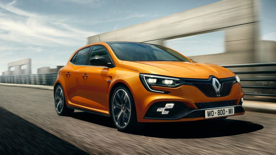 Allow Renault To Explain How The New Megane RS Was Born