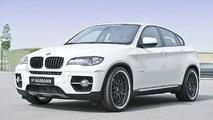 Hamman BMW X6