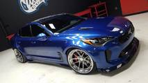 Kia Stinger GT West Coast Customs