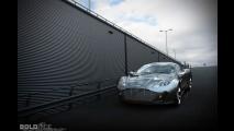 Ugur Sahin Design Aston Martin Gauntlet Concept