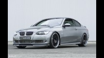 Hamann BMW 3 Series E92 Coupe