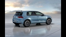 Volkswagen Golf BlueMotion Concept