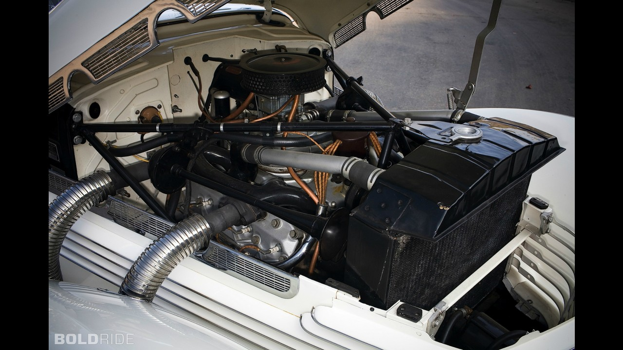 Cord 812 SC Sportsman Convertible Coupe