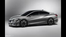 Honda C Concept