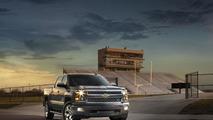 2014 Chevrolet Silverado Texas Edition 08.5.2013