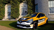 2013 Renault Clio Renaultsport 200 Turbo EDC 22.3.2013