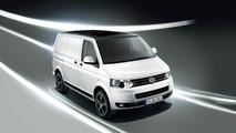Volkswagen Transporter special edition