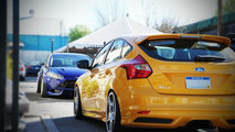 Ford Focus ST by fifteen52