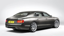 2014 Bentley Continental Flying Spur