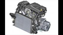 218 km/h: Der schnellste Diesel-Van?
