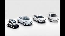 Neue Elektro-Renaults