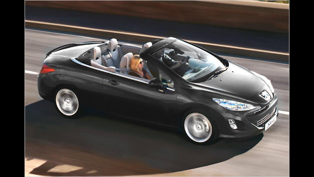 Peugeot 308 CC HDi Tendance