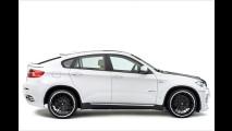 Hamann: BMW X6