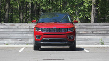 2017 Jeep Compass: Review