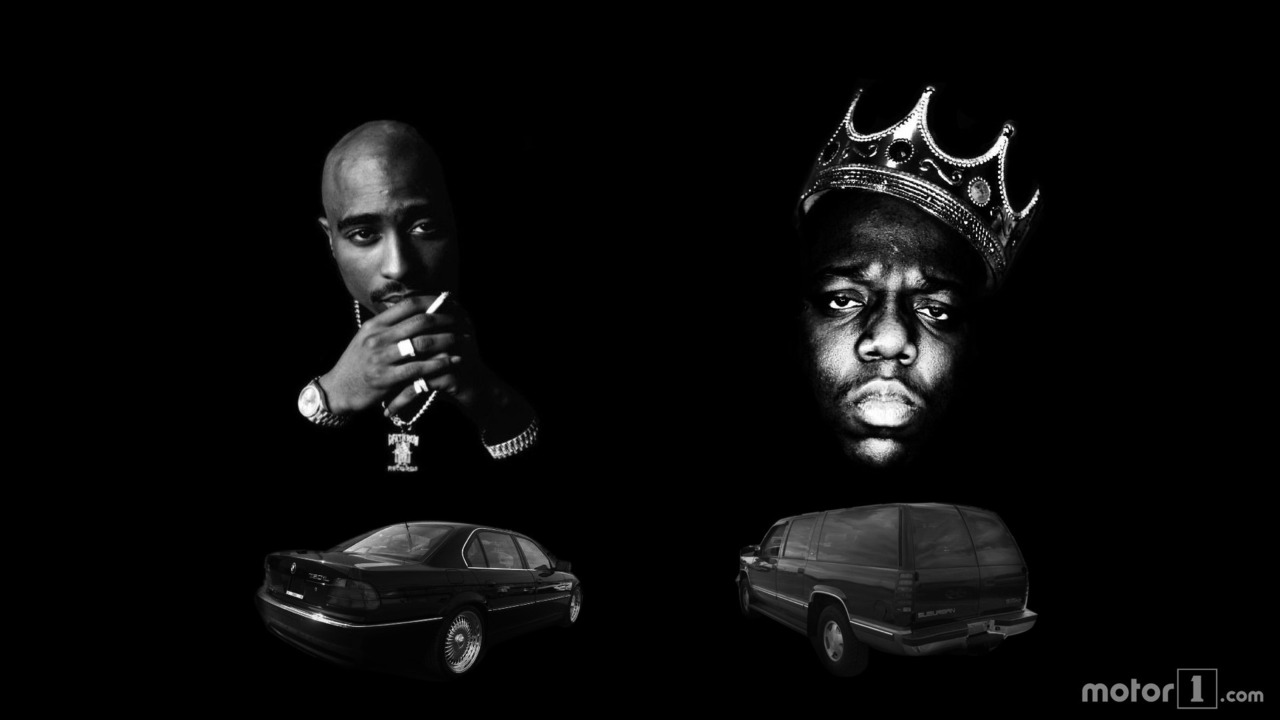 2pac & Notorious