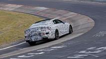 Mercedes-AMG GT Four Door Prototype