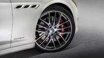 Maserati Quattroporte GranSport at 2017 CIAS