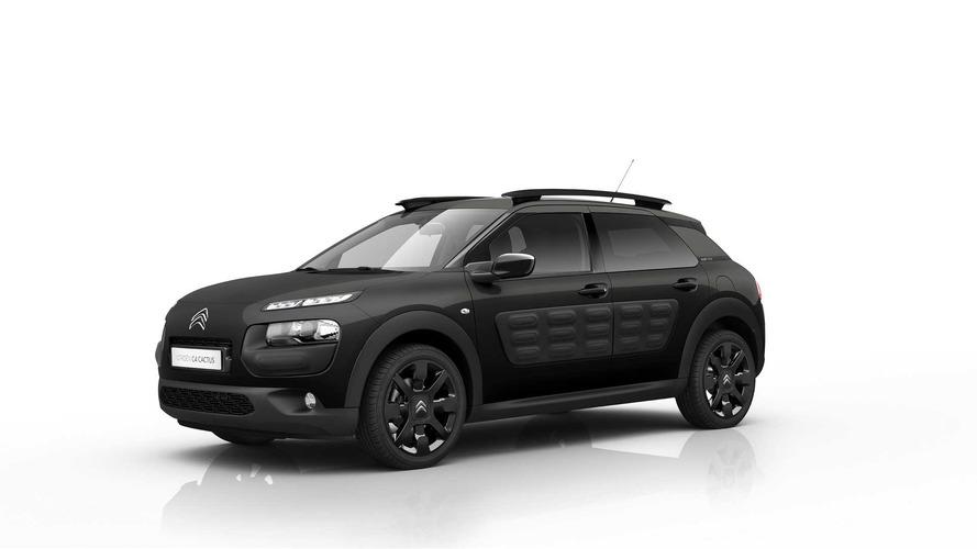 ¿Desaparecerán los Airbump del nuevo Citroën C4 Cactus?