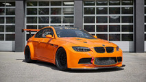 G-Power BMW M3 GT2 S Hurricane
