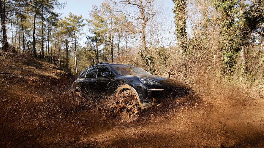 Prueba Porsche Cayenne Diesel 2017... sobre todos los terrenos