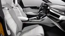 2017 Audi Q8 Sport Concept