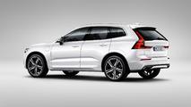 Volvo XC60 2018 - produção