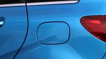 Mercedes-Benz B250e prueba