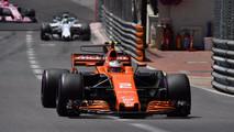 McLaren e Honda