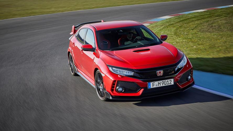 Une Honda Civic Type R plus abordable en approche !