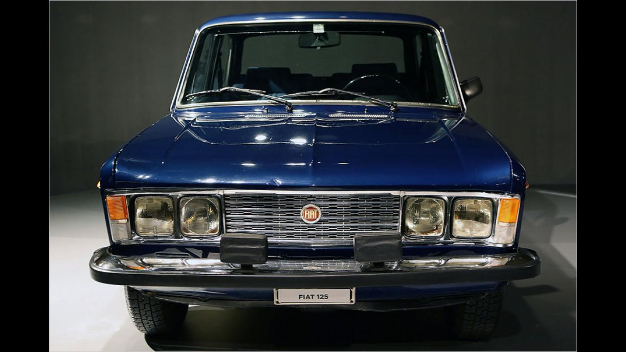 Fiat 125 (1967)