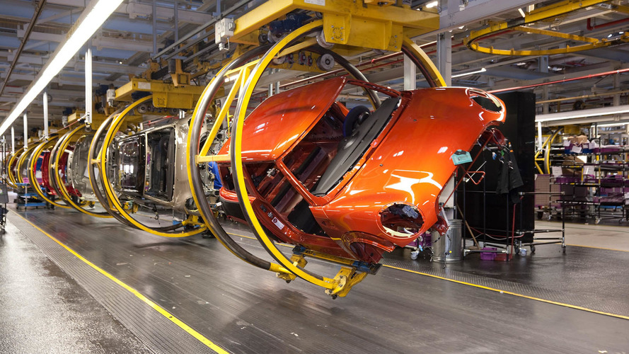 UK will probably keep EU automotive regs despite Brexit