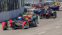 Une course de Formule E à Strasbourg ?