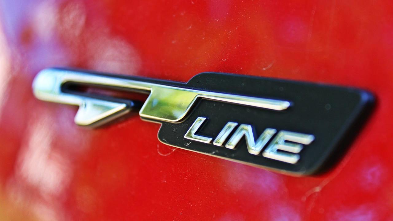 Kia Sportage GT Line Teszt