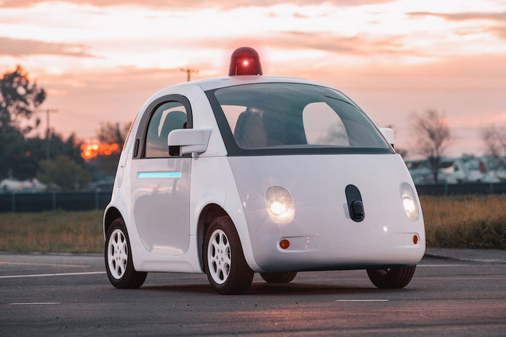 Teaching Self-Driving Cars to Break the Law