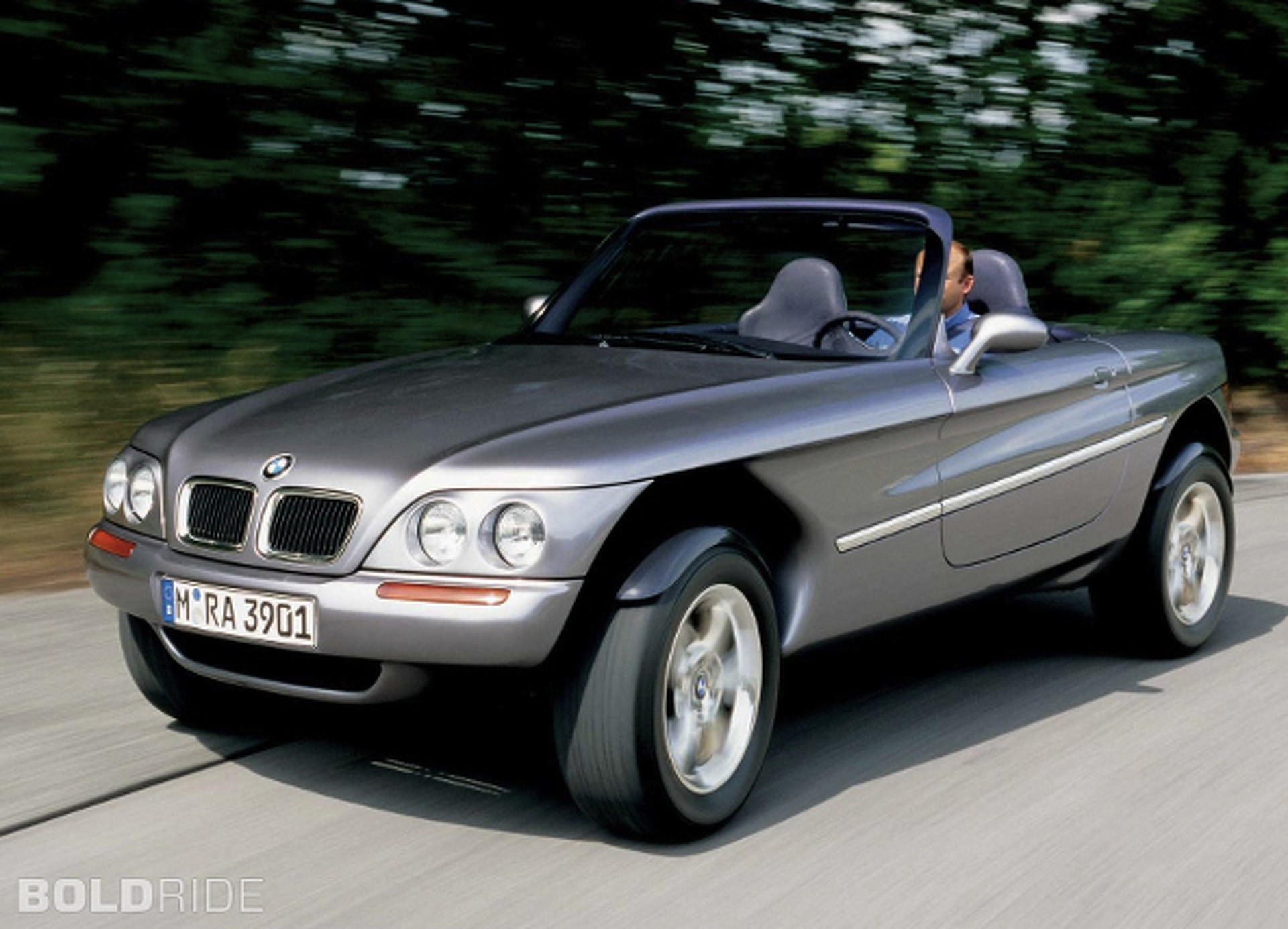 Ten Stunning BMW Designs Brought to Life