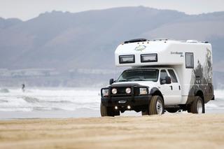 John Mayer Just Bought a Massive EarthRoamer Truck