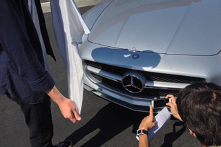 15 Tips for Awesome iPhone 6 Car Photography