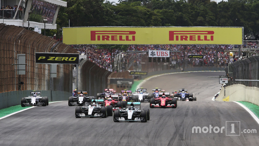 Interlagos F1 race in danger of being axed for 2017