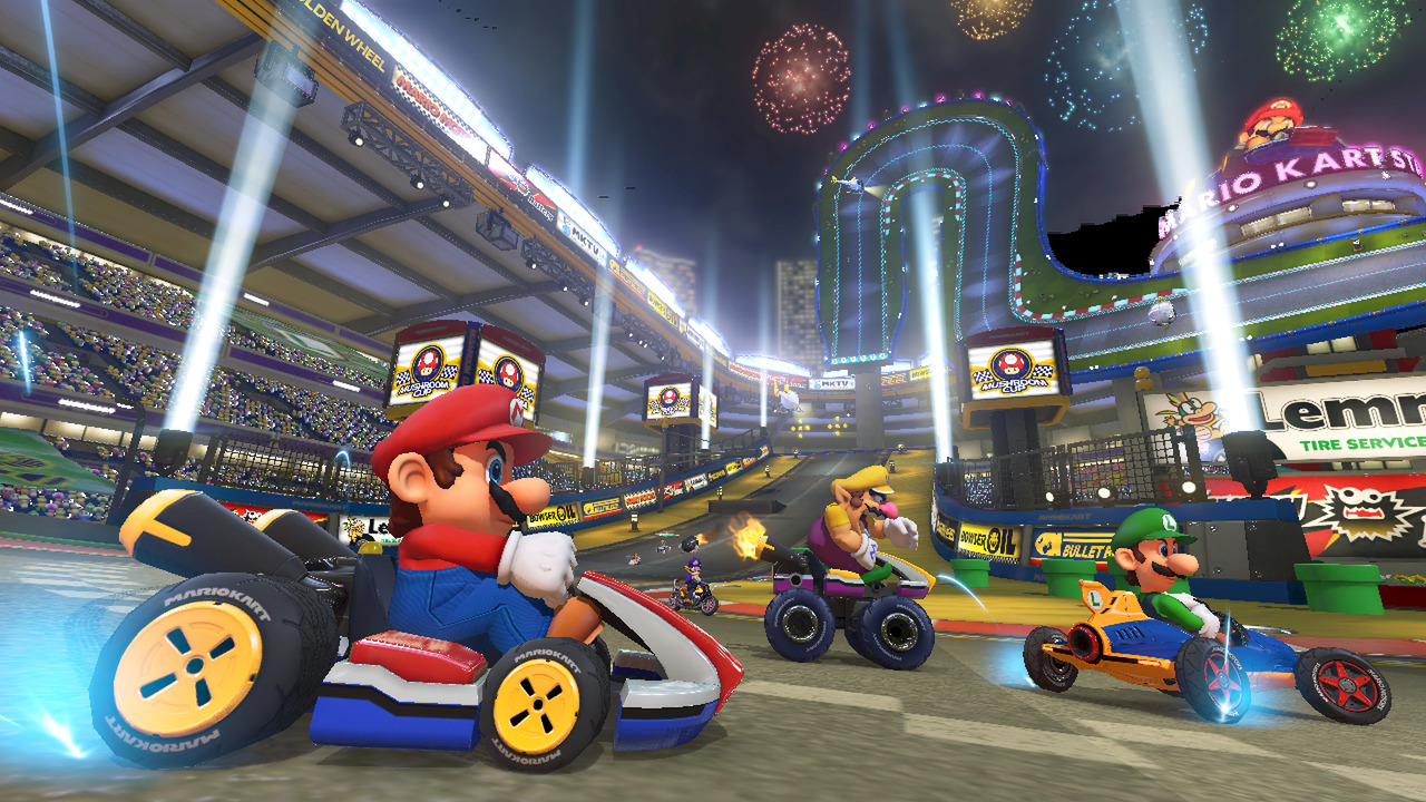 Want to become a better driver? Try playing Mario Kart