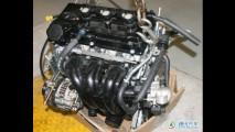 Segredo: conheça detalhes do motor 1.0 três cilindros da JAC
