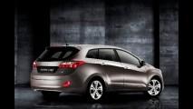 Hyundai revela nova geração da i30 SW