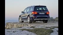 Mercedes-Benz oficializa apresentação da nova geração do SUV de luxo GL