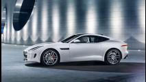 Confirmado: Jaguar F-Type Coupe terá versões RS e RS GT em 2014