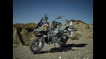 Segredo: nova BMW R 1200 GS Adventure chega em maio por R$ 95 mil