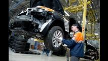 Rússia supera Alemanha e lidera mercado europeu em agosto
