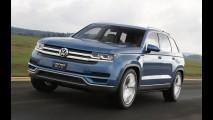 VW: motor 2.0 TDI com turbo elétrico chega aos 272 cv e faz até 25,5 km/l