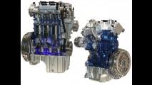 Motor Ecoboost 1.0 da Ford é eleito o Motor Internacional do Ano