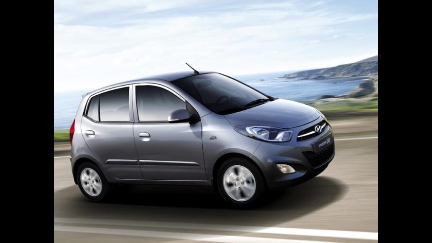 Hyundai encerra parceria com Dodge e assume operações no México