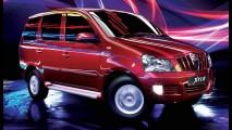 Mahindra confirma apresentação do utilitário Xylo no Salão do Automóvel